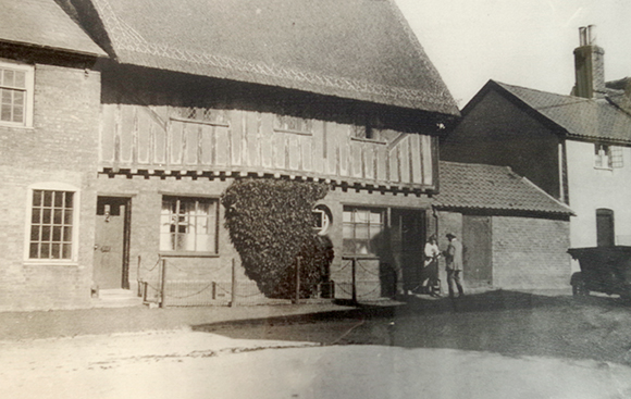 Woolpit-surgery-1800s