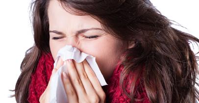 flu-lady