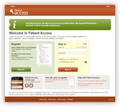 patient-access