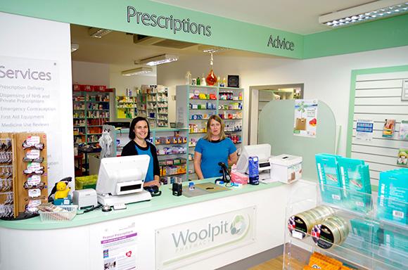 pharmacy-friendly